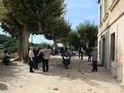 Balade moto dans la Drôme le 22 septembre 2013 - thumbnail #105
