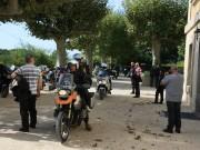 Balade moto dans la Drôme le 22 septembre 2013 - thumbnail #106