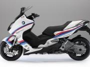 BMW C600 MOTORSPORT - thumbnail #1