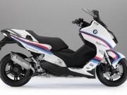 BMW C600 MOTORSPORT - thumbnail #2