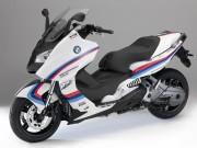 BMW C600 MOTORSPORT - thumbnail #3