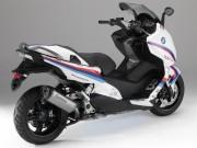 BMW C600 MOTORSPORT - thumbnail #4