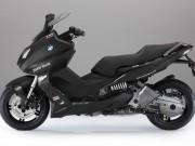 BMW C600 MOTORSPORT - thumbnail #11