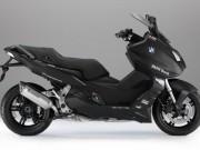 BMW C600 MOTORSPORT - thumbnail #12