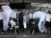 BMW C600 MOTORSPORT - thumbnail #27