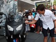 BMW C600 MOTORSPORT - thumbnail #28