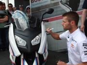 BMW C600 MOTORSPORT - thumbnail #29