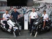 BMW C600 MOTORSPORT - thumbnail #30