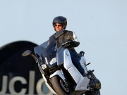 Scooter électrique : BMW C evolution - thumbnail #5