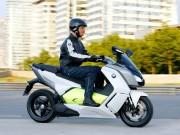 Scooter électrique : BMW C evolution - thumbnail #6