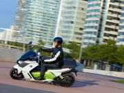 Scooter électrique : BMW C evolution - thumbnail #7