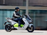 Scooter électrique : BMW C evolution - thumbnail #8