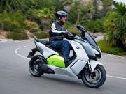 Scooter électrique : BMW C evolution - thumbnail #9