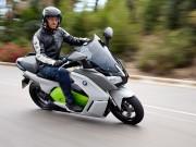 Scooter électrique : BMW C evolution - thumbnail #10
