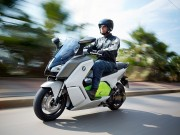 Scooter électrique : BMW C evolution - thumbnail #18