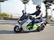 Scooter électrique : BMW C evolution - thumbnail #20