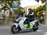 Scooter électrique : BMW C evolution - thumbnail #26