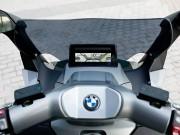 Scooter électrique : BMW C evolution - thumbnail #27
