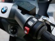 Scooter électrique : BMW C evolution - thumbnail #29