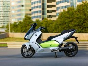 Scooter électrique : BMW C evolution - thumbnail #30