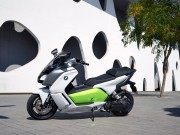 Scooter électrique : BMW C evolution - thumbnail #39