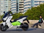Scooter électrique : BMW C evolution - thumbnail #40