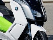Scooter électrique : BMW C evolution - thumbnail #46