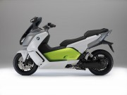 Scooter électrique : BMW C evolution - thumbnail #50