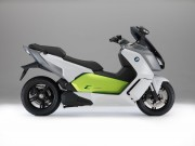 Scooter électrique : BMW C evolution - thumbnail #51