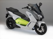 Scooter électrique : BMW C evolution - thumbnail #52