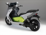Scooter électrique : BMW C evolution - thumbnail #53
