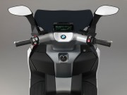 Scooter électrique : BMW C evolution - thumbnail #55