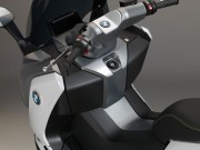 Scooter électrique : BMW C evolution - thumbnail #59