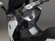Scooter électrique : BMW C evolution - thumbnail #60