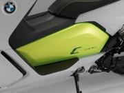 Scooter électrique : BMW C evolution - thumbnail #61