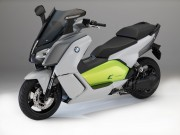 Scooter électrique : BMW C evolution - thumbnail #62