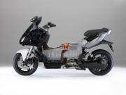 Scooter électrique : BMW C evolution - thumbnail #63