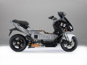 Scooter électrique : BMW C evolution - thumbnail #64