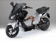 Scooter électrique : BMW C evolution - thumbnail #65