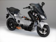 Scooter électrique : BMW C evolution - thumbnail #66