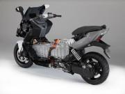 Scooter électrique : BMW C evolution - thumbnail #67