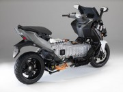 Scooter électrique : BMW C evolution - thumbnail #68