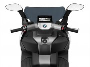 Scooter électrique : BMW C evolution - thumbnail #69