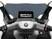 Scooter électrique : BMW C evolution - thumbnail #70