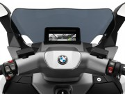 Scooter électrique : BMW C evolution - thumbnail #71