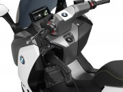 Scooter électrique : BMW C evolution - thumbnail #72