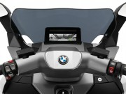 Scooter électrique : BMW C evolution - thumbnail #73
