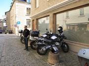 Balade moto dans le Cantal le 27 octobre 2013 - thumbnail #5