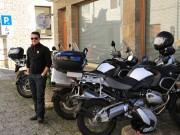 Balade moto dans le Cantal le 27 octobre 2013 - thumbnail #6