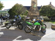 Balade moto dans le Cantal le 27 octobre 2013 - thumbnail #7